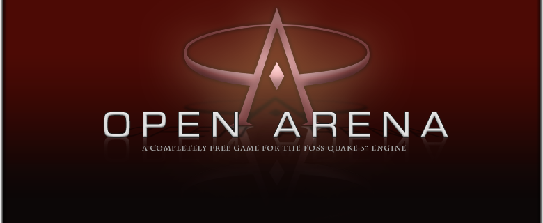 Open Arena [70 Mb]